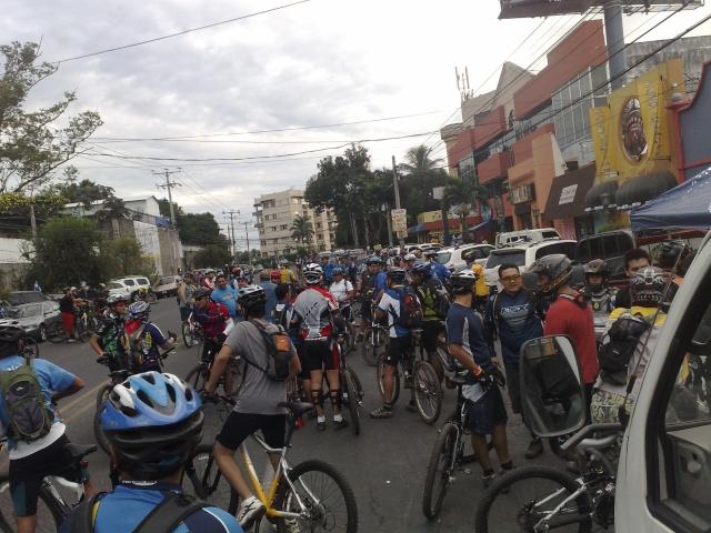 Septiembre 14 Dom 2008 - 5a Vuelta al Picacho 14092010