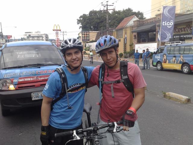 Septiembre 14 Dom 2008 - 5a Vuelta al Picacho 14092011
