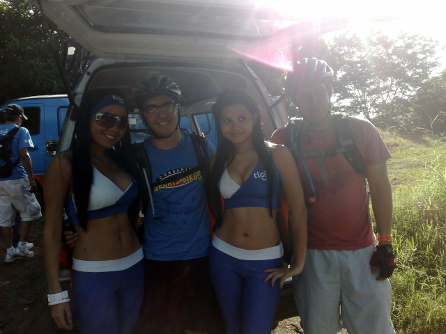 Septiembre 14 Dom 2008 - 5a Vuelta al Picacho 14092013