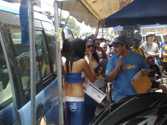 Septiembre 14 Dom 2008 - 5a Vuelta al Picacho 14092015