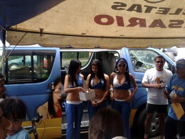 Septiembre 14 Dom 2008 - 5a Vuelta al Picacho 14092016