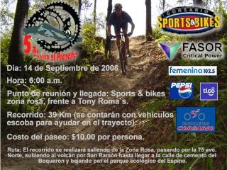 Septiembre 14 Dom 2008 - 5a Vuelta al Picacho 5_vuel11