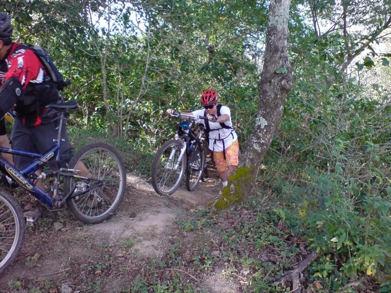 Abril 20 Dom 2008 - Camino al boqueron Dsc01211
