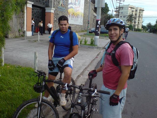 Septiembre 14 Dom 2008 - 5a Vuelta al Picacho Dsc01710