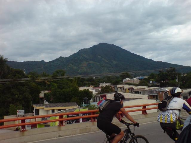 Septiembre 14 Dom 2008 - 5a Vuelta al Picacho Dsc01714