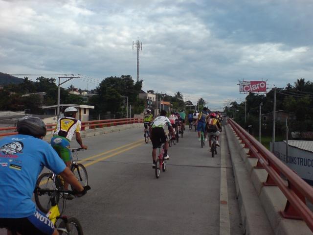 Septiembre 14 Dom 2008 - 5a Vuelta al Picacho Dsc01715