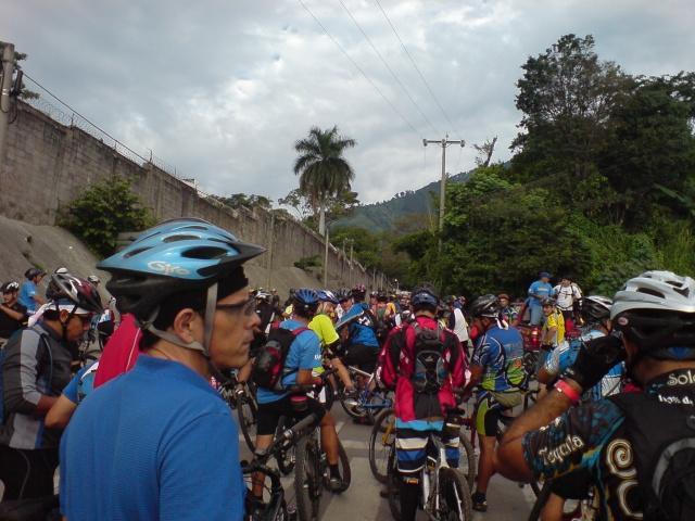 Septiembre 14 Dom 2008 - 5a Vuelta al Picacho Dsc01716