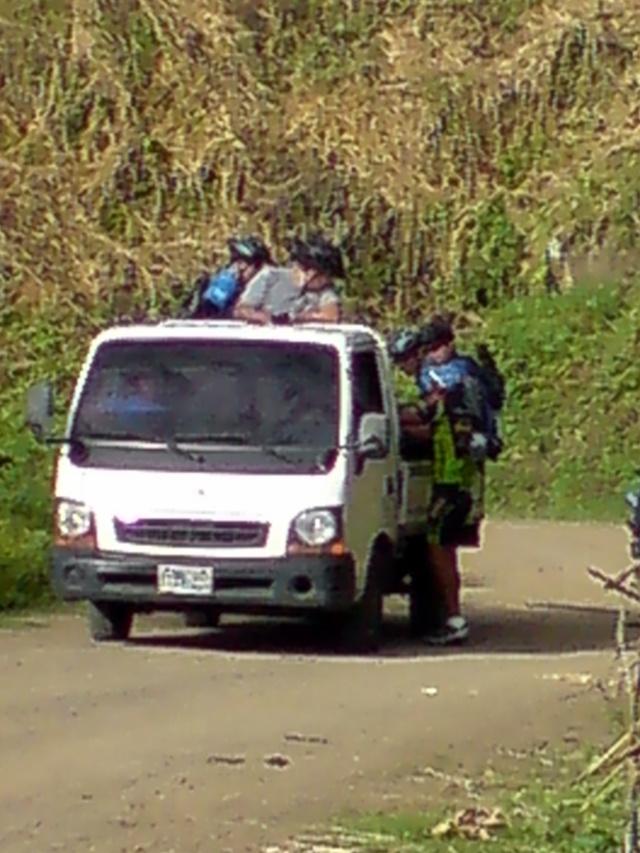 Septiembre 14 Dom 2008 - 5a Vuelta al Picacho Dsc01718