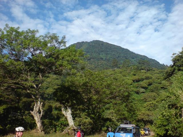 Septiembre 14 Dom 2008 - 5a Vuelta al Picacho Dsc01719
