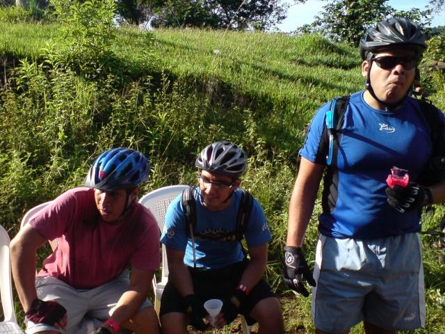 Septiembre 14 Dom 2008 - 5a Vuelta al Picacho Dsc01720