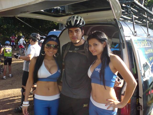 Septiembre 14 Dom 2008 - 5a Vuelta al Picacho Dsc01721