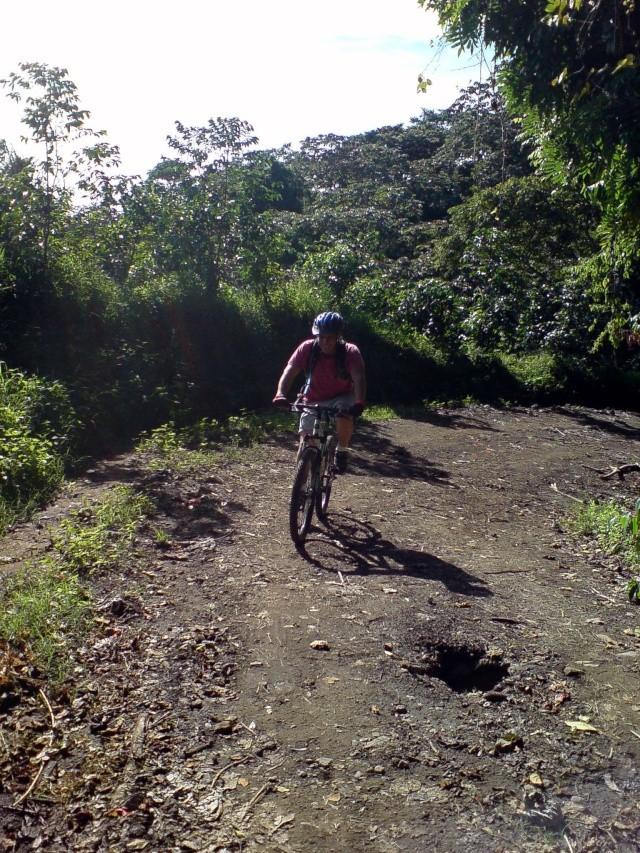 Septiembre 14 Dom 2008 - 5a Vuelta al Picacho Dsc01724