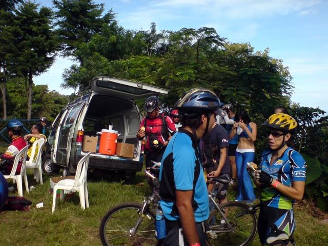Septiembre 14 Dom 2008 - 5a Vuelta al Picacho Dsc01731
