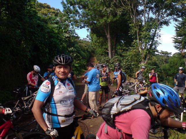 Septiembre 14 Dom 2008 - 5a Vuelta al Picacho Dsc01732