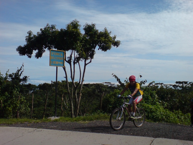 Septiembre 14 Dom 2008 - 5a Vuelta al Picacho Dsc01734