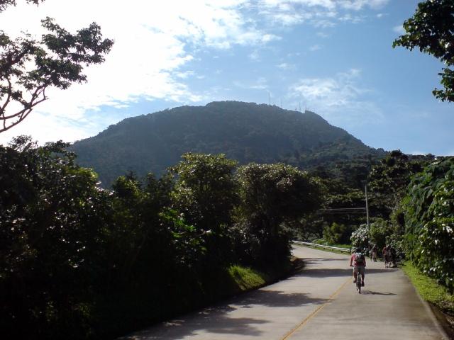 Septiembre 14 Dom 2008 - 5a Vuelta al Picacho Dsc01735