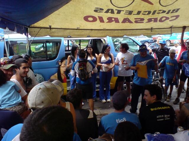 Septiembre 14 Dom 2008 - 5a Vuelta al Picacho Dsc01744