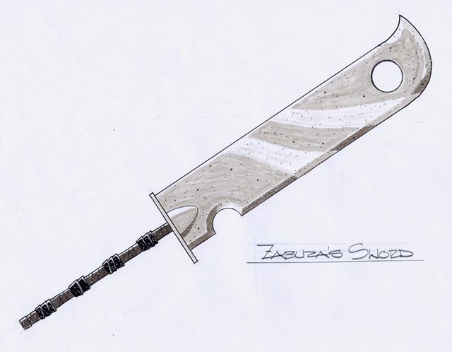 Espadas Legendarias... Zabuza10