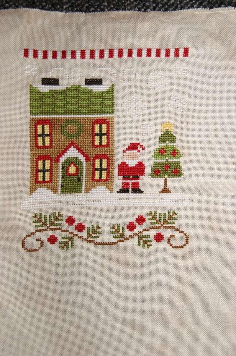 Santa's village CCN - Page 3 Dsc04417