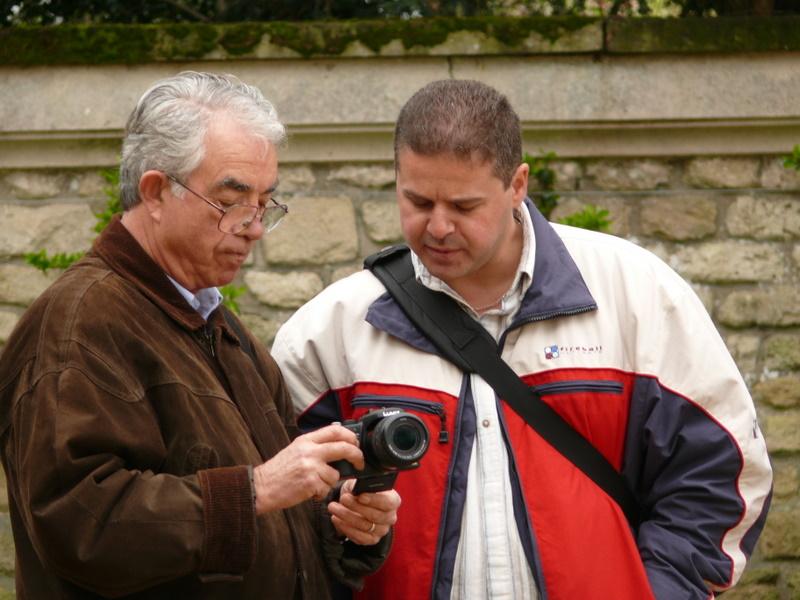 Les Photos de la Sortie FZ - PARIS PARC de BAGATELLE (16/03) P1020317