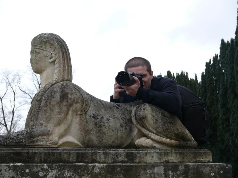Les Photos de la Sortie FZ - PARIS PARC de BAGATELLE (16/03) P1020320