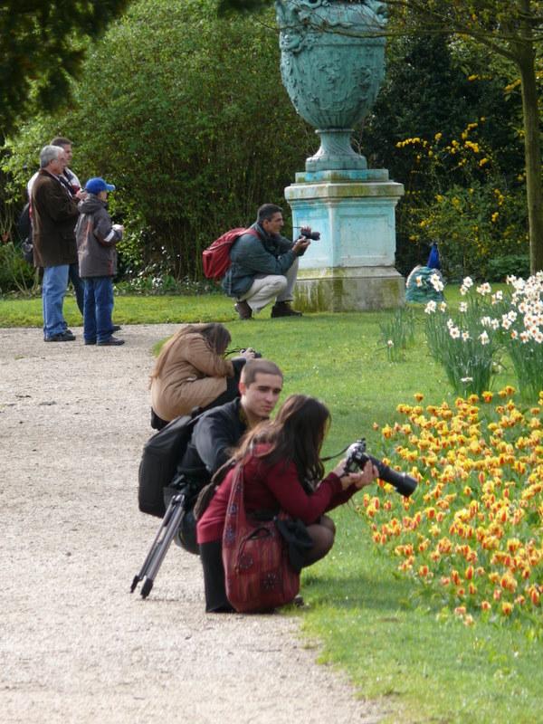 Les Photos de la Sortie FZ - PARIS PARC de BAGATELLE (16/03) P1020414