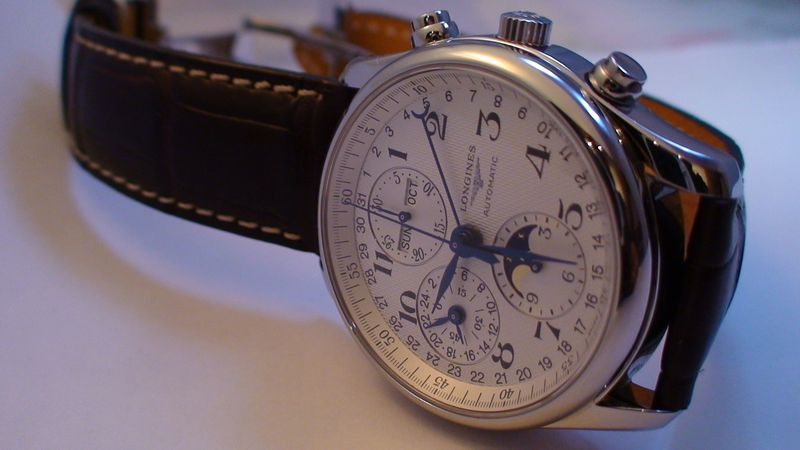 Longines Master Collec. Moonphase vs. Eternea Soleure Moonphase Dsc00610