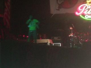 Kevek en el Festirock Chalaco! S4021312