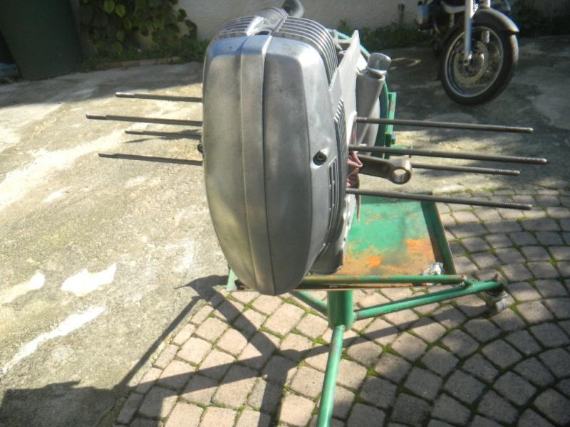 Projet Scrambler BMW /7 Dscn4010