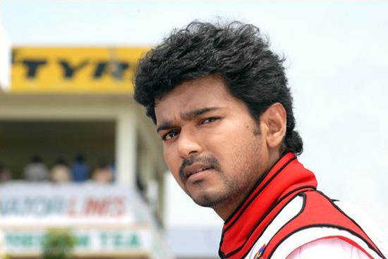 """No More """"Singam"""" For Vijay Nse5l410"""