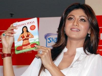 Shilpa's DVD Shilpa10