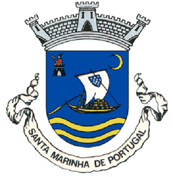 Santa Marinha Gaia Brasao10