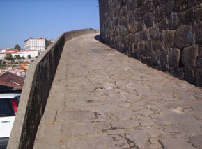 Santa Marinha Gaia Calc3410