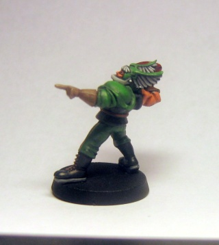 Blood Bowl human team Heitta13