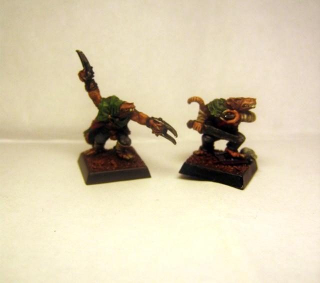 Jänis's Mercenary Warband Rottia10