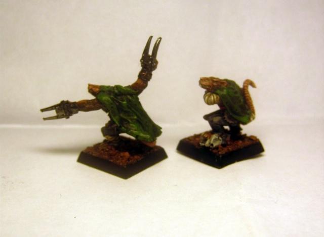 Jänis's Mercenary Warband Rottia11