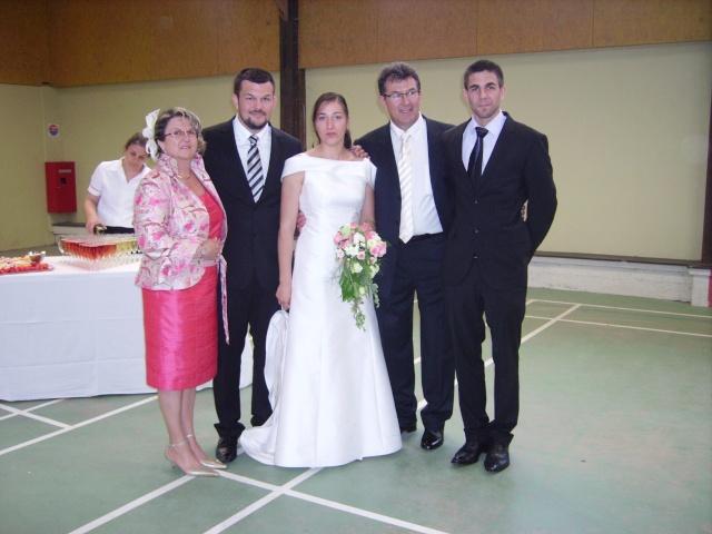 Le président  a marié son fils ainé Pict0213