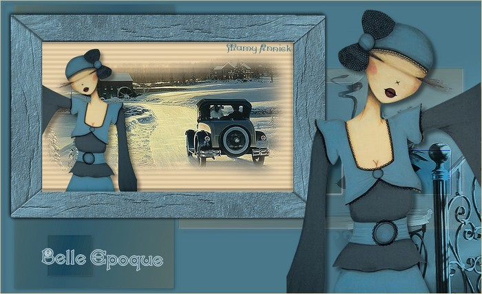"""BELLE EPOQUE"" Belle_10"