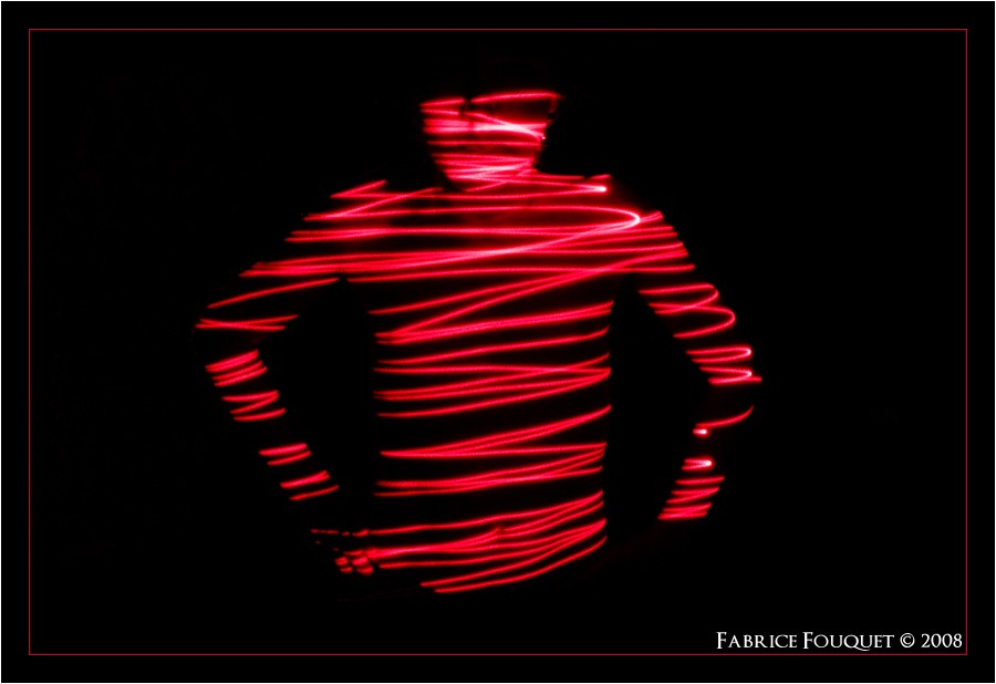 Effet Fabs : Body Light Painting Laser P1010611