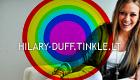 Pirmasis Hilary Duff forumas Lietuvoje~