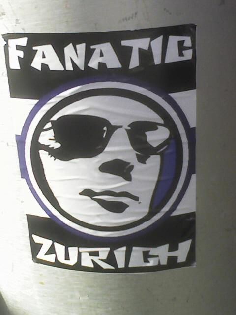 Stickers Fanati10