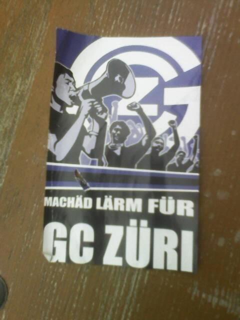 Stickers Gc_zur10
