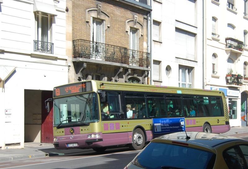 Photo de bus Irisbus Agora_10