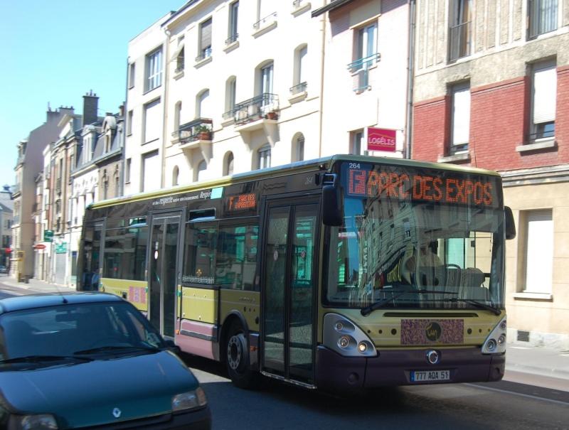 Photo de bus Irisbus Citeli10