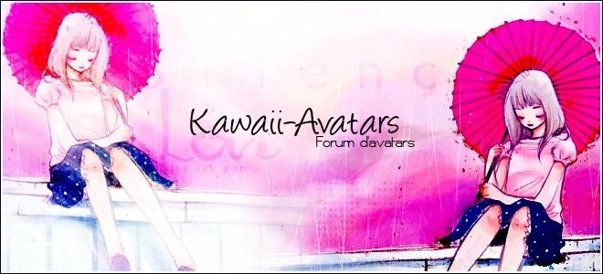 KawaiiAvatars