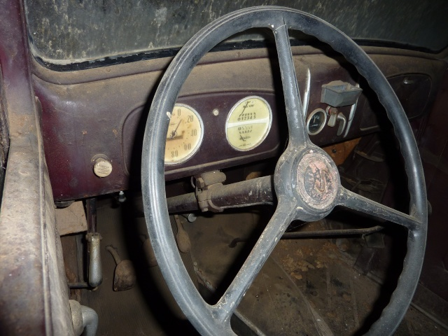 Quel est ce modèle..... Opel410