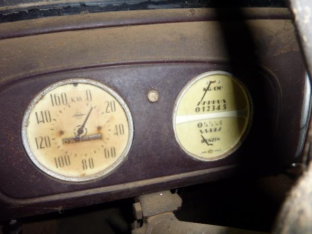 Quel est ce modèle..... Opel910