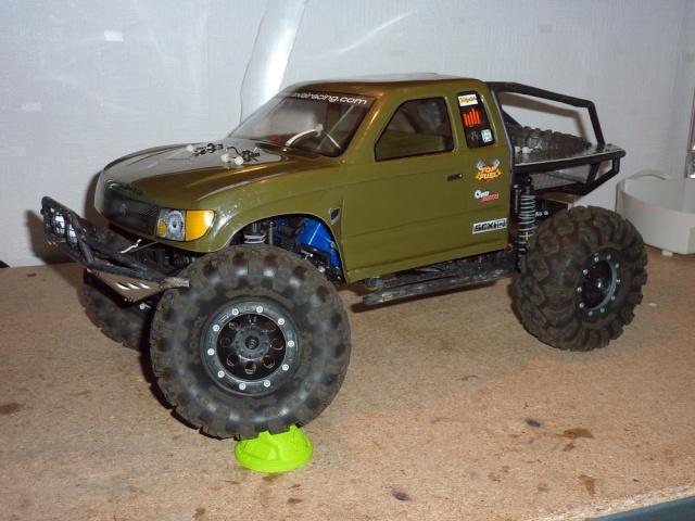 Axial SCX10 Honcho Aureli1 P1060710