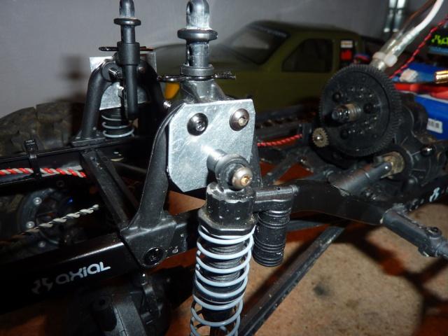 Axial SCX10 Honcho Aureli1 P1060712