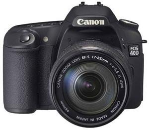 Canon EOS 40D (Body) Thumbn10